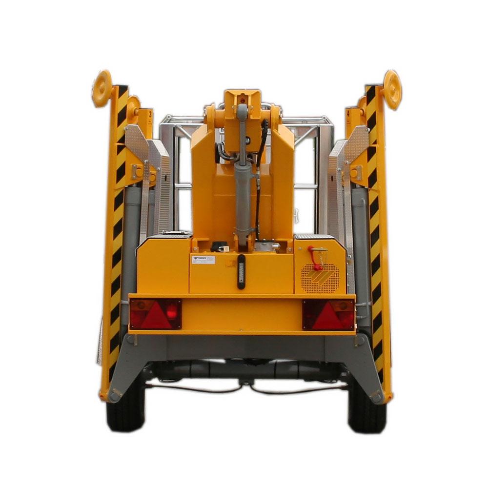 12 mtr. trailerlift – Omme 1250