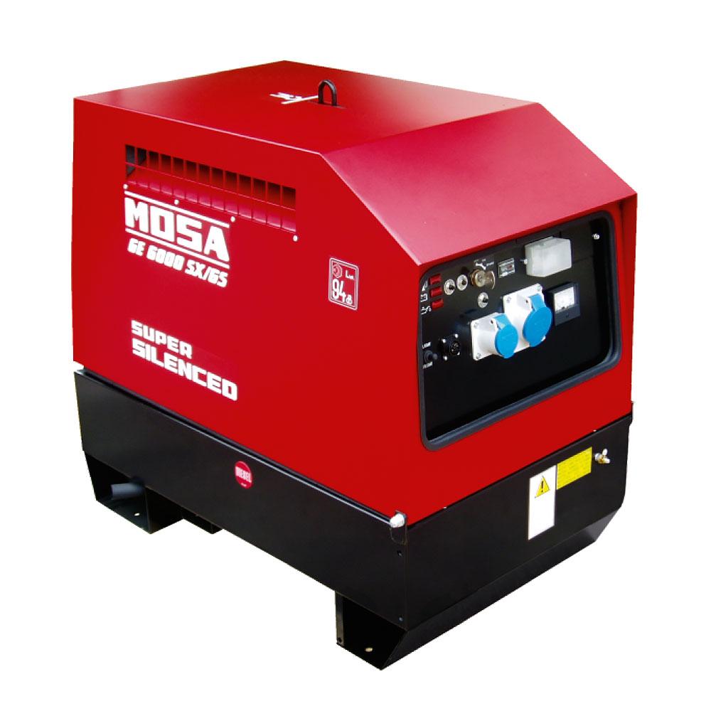 Generator – Diesel