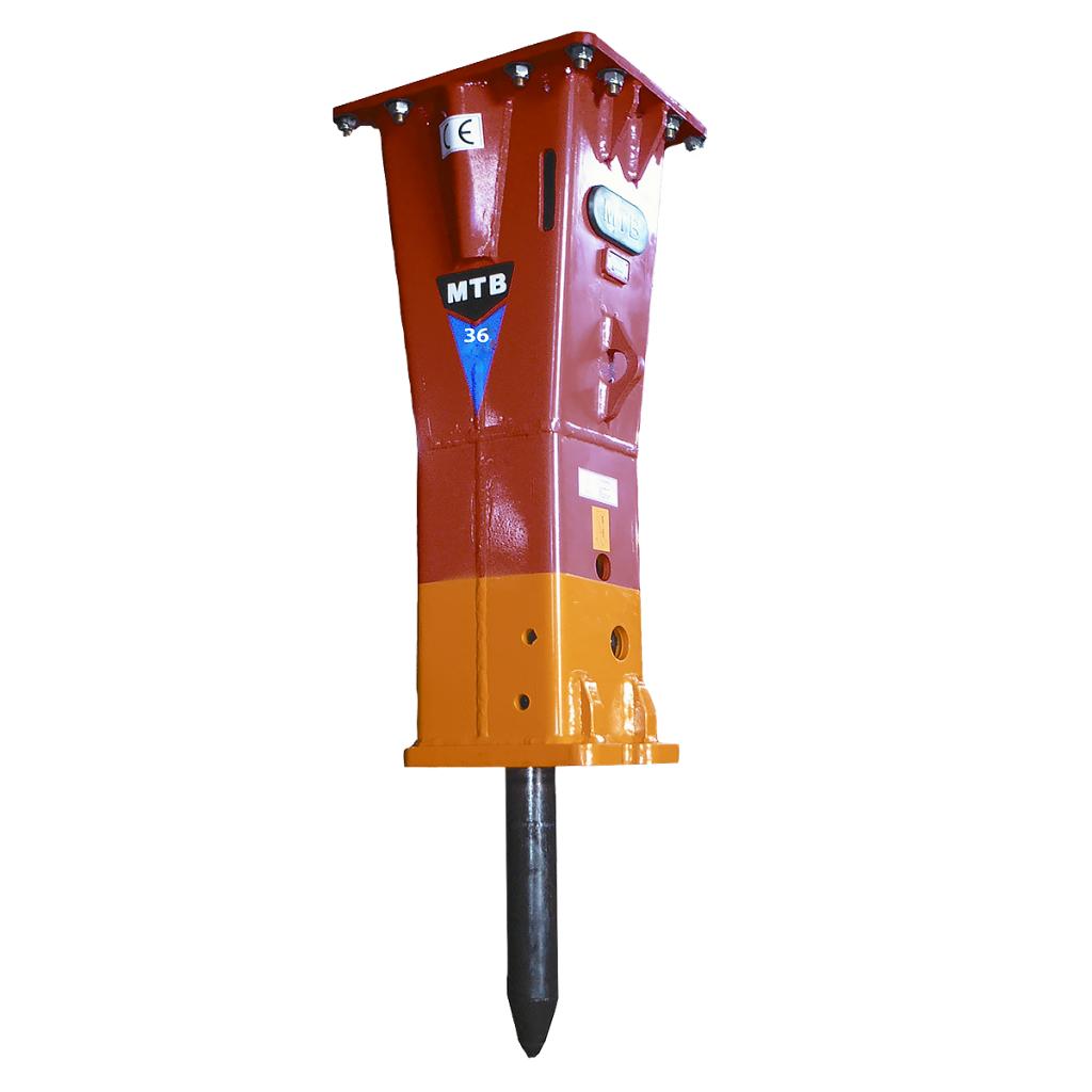 Hydraulikhammer