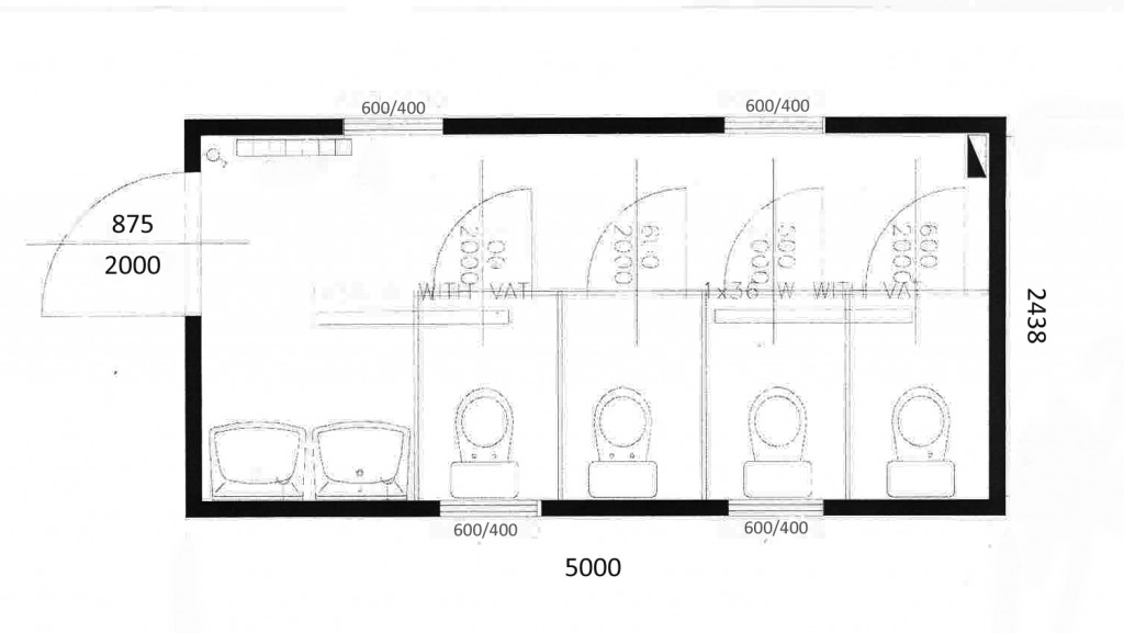 modul 4-toiletter