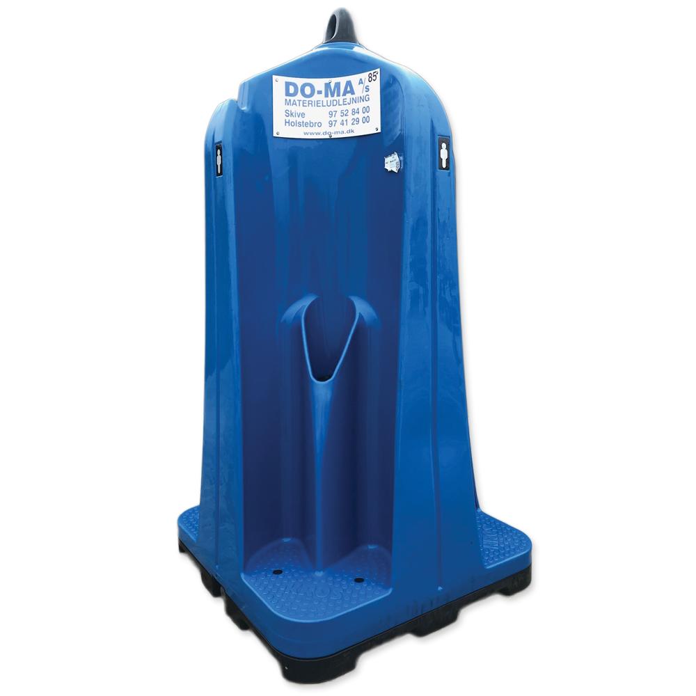 Urinal_blå–DO-MA