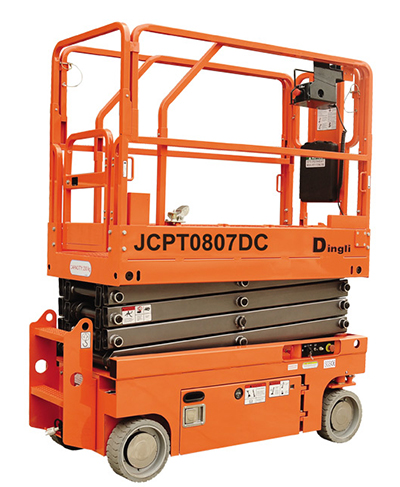 dingli sakselift-jcpt0807d